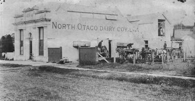 North Otago Dairy Coy (Company)  Ltd.