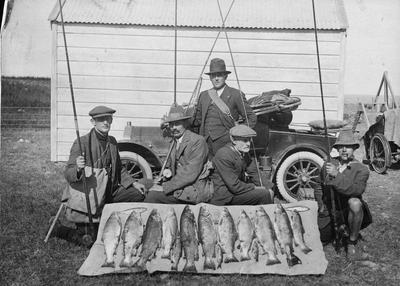 Fishing Group