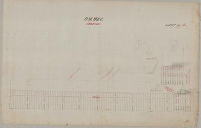 Oamaru Waterworks Section. Sheet number 4 [Landon Contract].