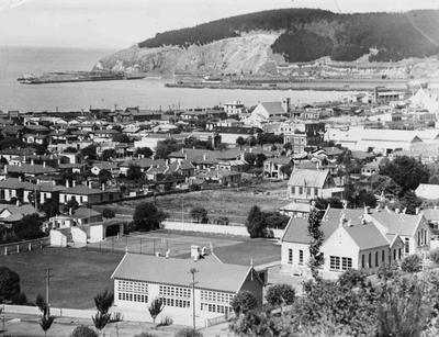 Oamaru North School