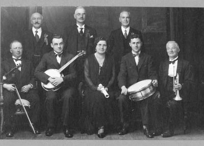 Scottish Society Orchestra