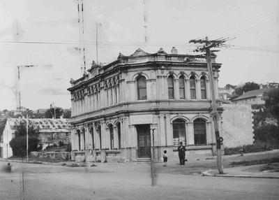 Northern Hotel circa 1940