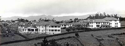 Oamaru Hospital