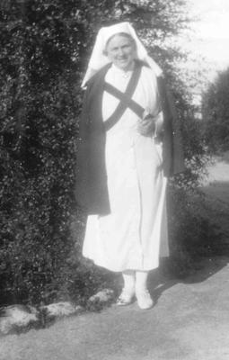Mackie, Matron M.  Matron at Oamaru Hospital