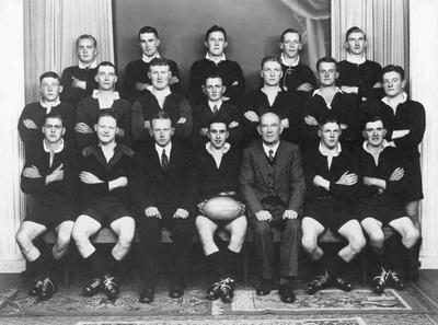 Old Boys Football Club, 3rd grade