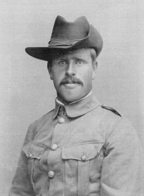 Alexander Anderson, 1876 - 1959, Herbert