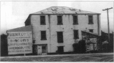 Phoenix Mill, Waianakarua