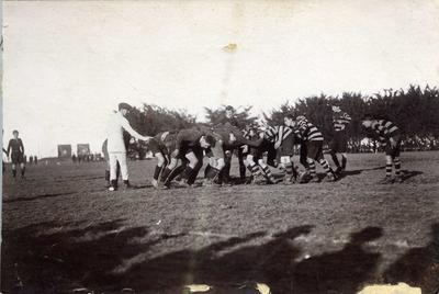 Waitaki Boys' High School rugby