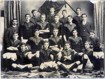 Waitaki High School rugby team