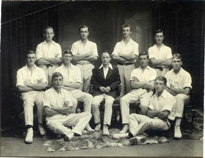 Waitaki Boys' High School cricket team