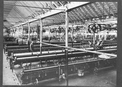 Oamaru Woollen Mills (Alliance Textiles)