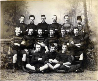 Oamaru Football Club