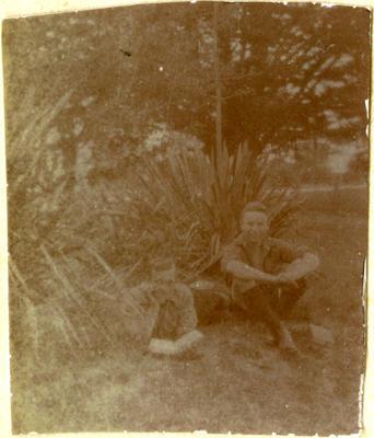 Moorhouse and Garland. Waitaki Boys' High School; P0109.063.8
