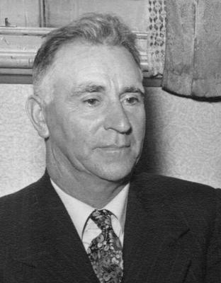 William Edward Gordon, Oamaru confectioner