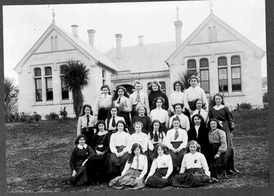 Waitaki Girls High School