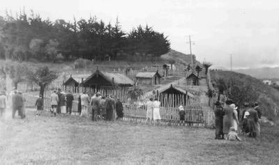 Moeraki, North Otago