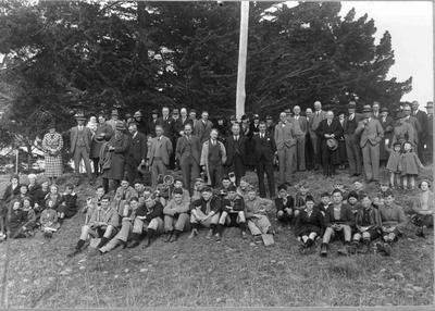 North Otago Tree Planting Association