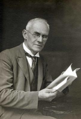 Grenfell, Samuel Michael Harding