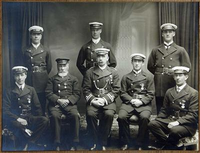 Oamaru Volunteer Fire Brigade