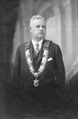 Portrait F. Cooney
