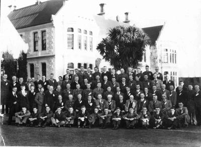 Old boys 1943