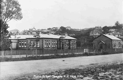 Public School Oamaru
