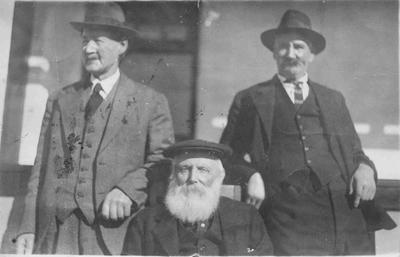 Burns, Richard. Rawson, Samuel
