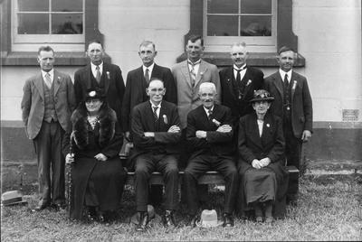 Kia Ora School Reunion Committee