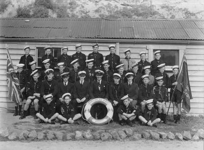 Scotts Own Sea Scouts