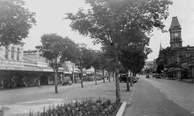 Thames Street, Oamaru
