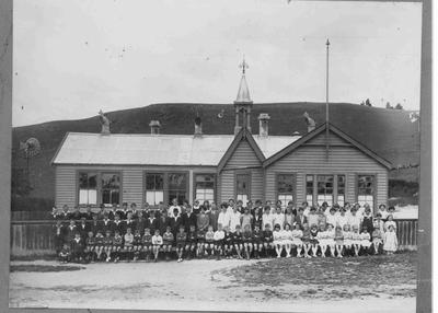 Enfield School Reunion