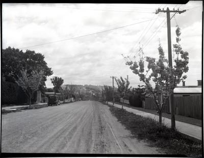 Hull Street [?], Oamaru