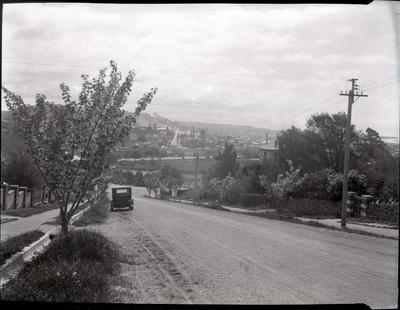 Ure Street, Oamaru.