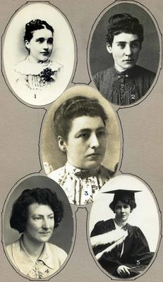 Past Assistants at Weston School