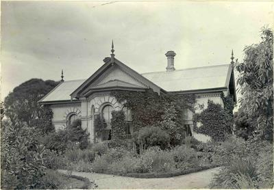 Surrey Lodge, 29 Avon Street Oamaru; 2014/45.02.157