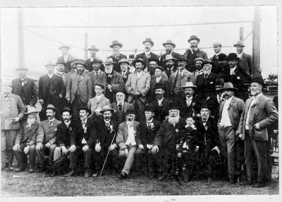 Oamaru Caledonian Society