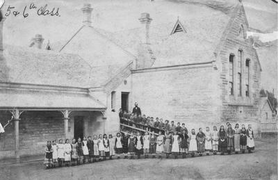 Oamaru North School