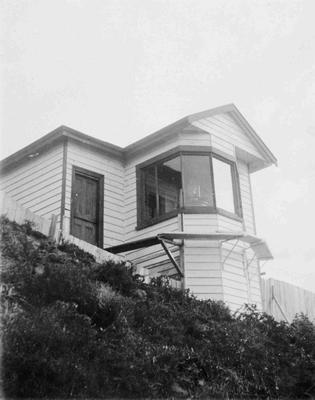 Lighthouse, Oamaru - Cape Wanbrow