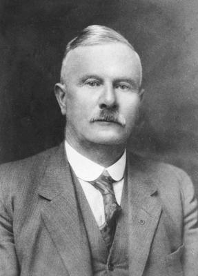 John Megget Forrester