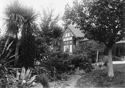 Pen 'y' Bryn, Towey Street, Oamaru