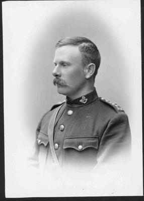 John M Forrester