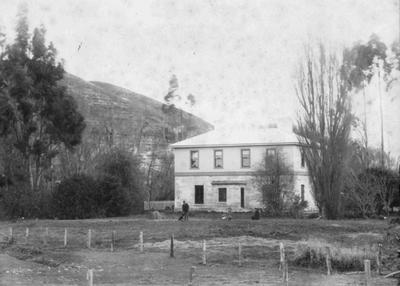 Homestead, North Otago