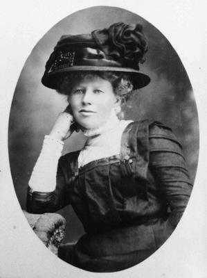 Maggie McJennett.