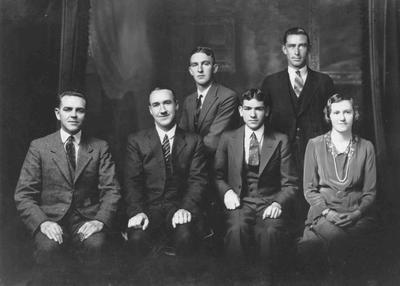 Staff of Meikle and Co.