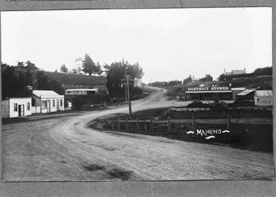 Maheno Views, North Otago