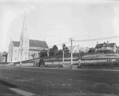 St Luke's Church Thames Street