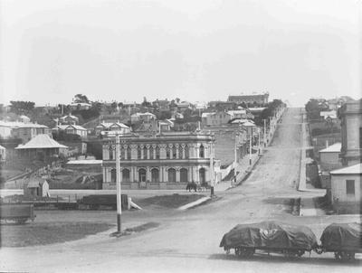 Northern Hotel, Oamaru