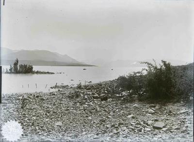 Lake Pukaki Mackenzie District