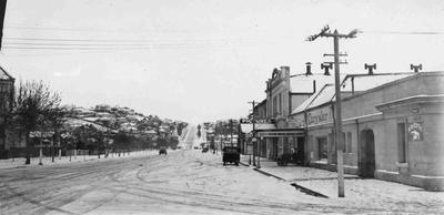 Severn Street, Oamaru
