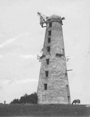 Hassell's Windmill